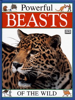 Image for Powerful beasts of the wild