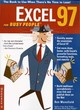 Image for Excel 97 for busy people  : the book to use when there's no time to lose!