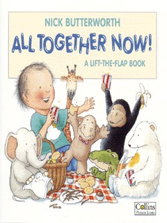 Image for All together now!