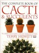 Image for The complete book of cacti & succulents