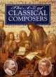 Image for The A-Z of classical composers