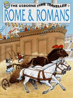 Image for Rome & Romans