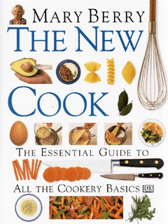 Image for The new cook