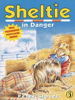 Image for Sheltie in danger
