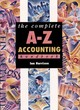 Image for The complete A-Z accounting handbook