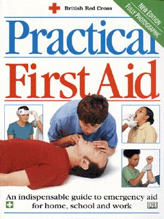 Image for Practical first aid