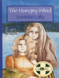 Image for The hungry wind
