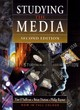 Image for Studying the media  : an introduction