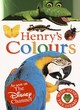 Image for Henry's colours