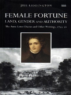Image for Female fortune  : land, gender and authority