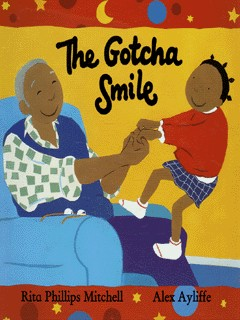 Image for The gotcha smile