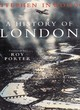 Image for A history of London