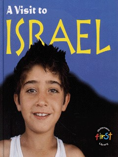 Image for A visit to Israel