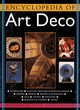 Image for The encyclopedia of art deco