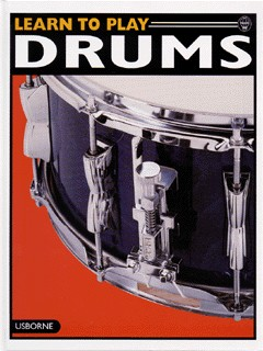 Image for Learn to play drums