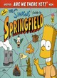 Image for Matt Groening's The Simpsons guide to Springfield