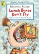 Image for Lunch boxes don't fly
