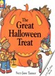 Image for The great Halloween treat
