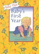 Image for Baby's first year  : baby tips
