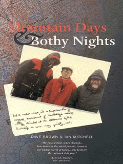 Image for Mountain days & bothy nights