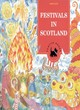 Image for Festivals in Scotland : Activity Book