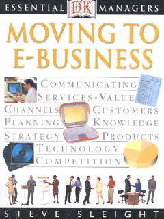 Image for Moving to e-business