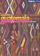 Image for Textiles from Guatemala