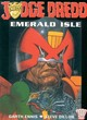 Image for Emerald Isle  : featuring Almighty Dredd and The magic mellow out