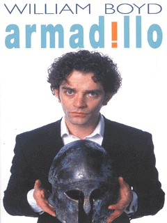 Image for Armadillo