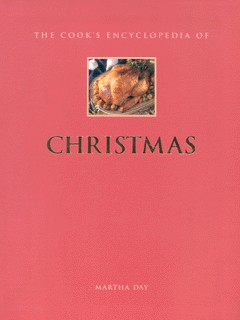 Image for The cook's encyclopedia of Christmas