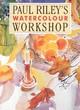 Image for Paul Riley's watercolour workshop