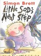 Image for Little Sod's next step