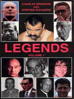 Image for Legends