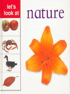 Image for Let's look at nature