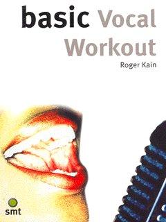 Image for Basic vocal workout