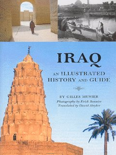 Image for Iraq  : an illustrated history and guide