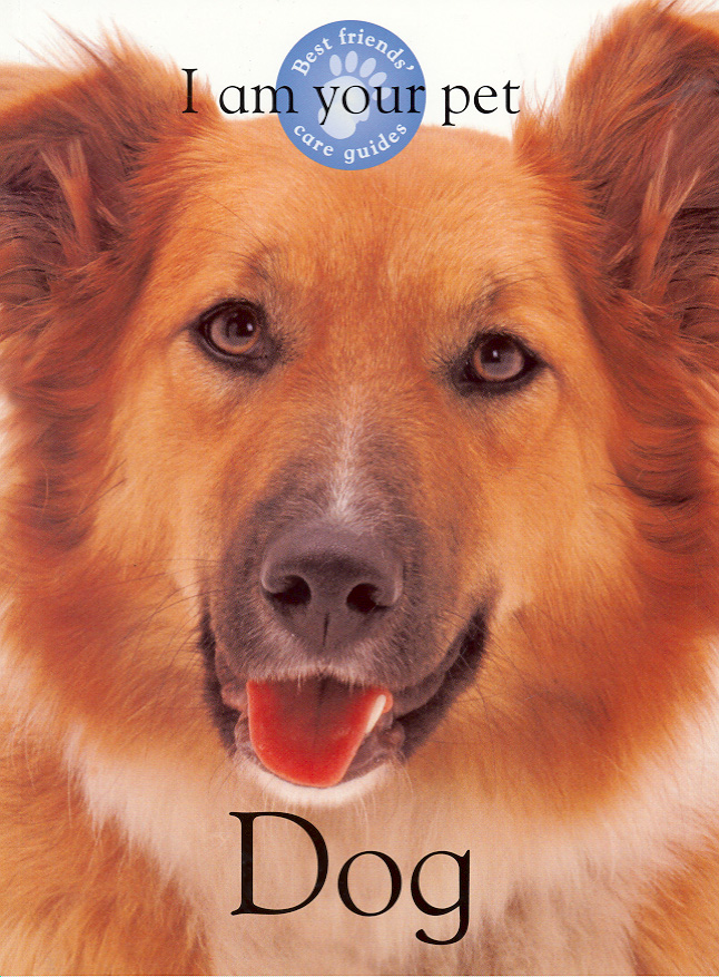Image for I am your pet dog