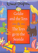 Image for Goldie and the toys
