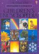 Image for The Usborne Internet-linked children's encyclopedia