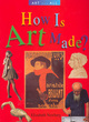 Image for How is art made?