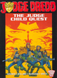 Image for The Judge Child quest