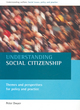 Image for Understanding social citizenship  : themes and perspectives for policy and practice