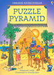 Image for Puzzle pyramid
