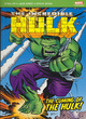 Image for The coming of the Hulk