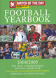 Image for Football yearbook 2004/2005