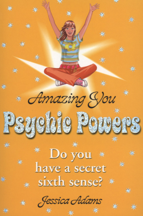 Image for Psychic powers