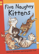 Image for Five naughty kittens