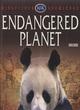 Image for Endangered planet