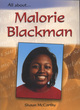 Image for All about Malorie Blackman