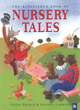 Image for The Kingfisher book of nursery tales